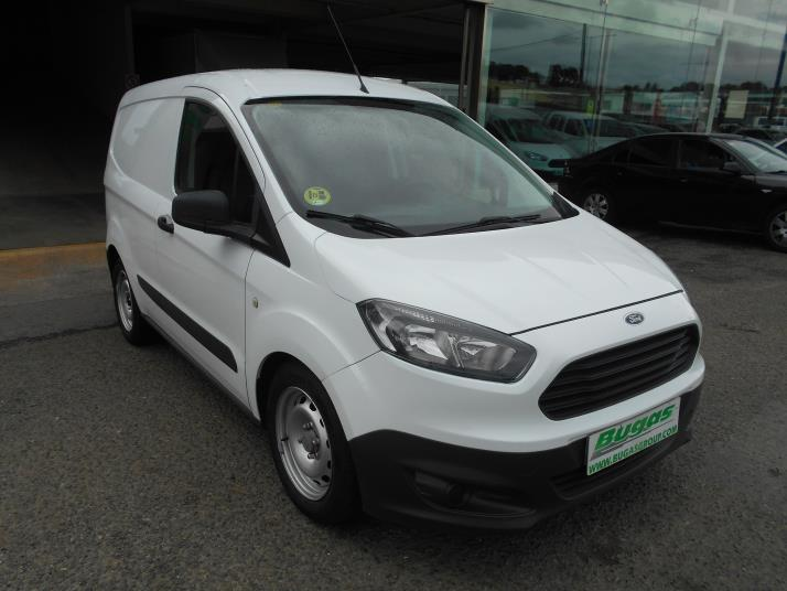FORD COURIER 1.5TDCI 75 CV FURGON