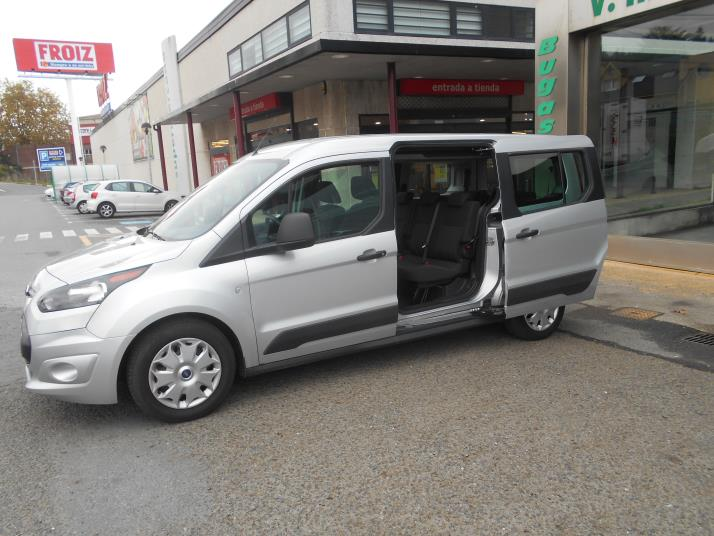 FORD CONNECT  GRAND TOURNEO 120CV TREND 7 PLAZAS