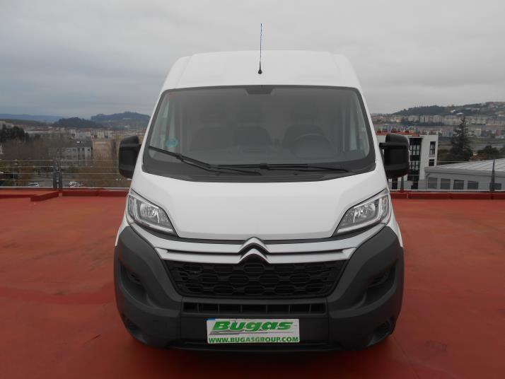CITROEN JUMPER 2.0 BLUEHDI 130 CV L3 H2