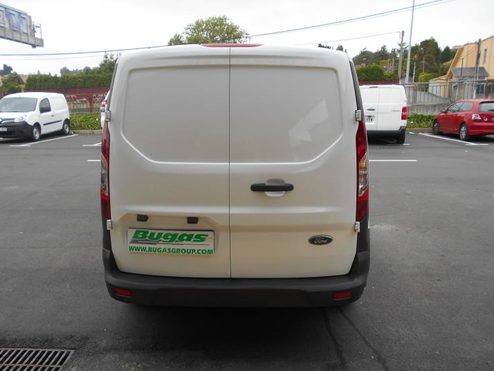 FORD TRANSIT CONNECT 1.5 TDCI 75 CV L1 AMBIENTE