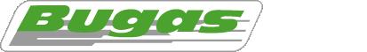 Bugas Vehiculos Industriales Todo Terrenos Turismos logotipo
