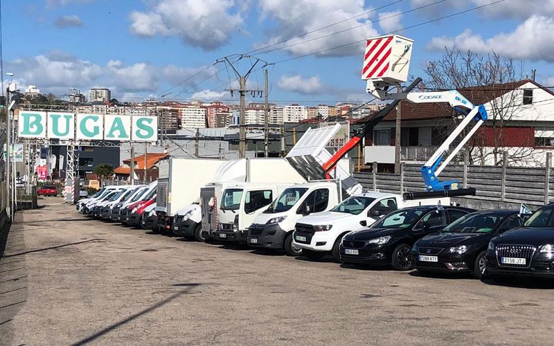 Bugas Vigo